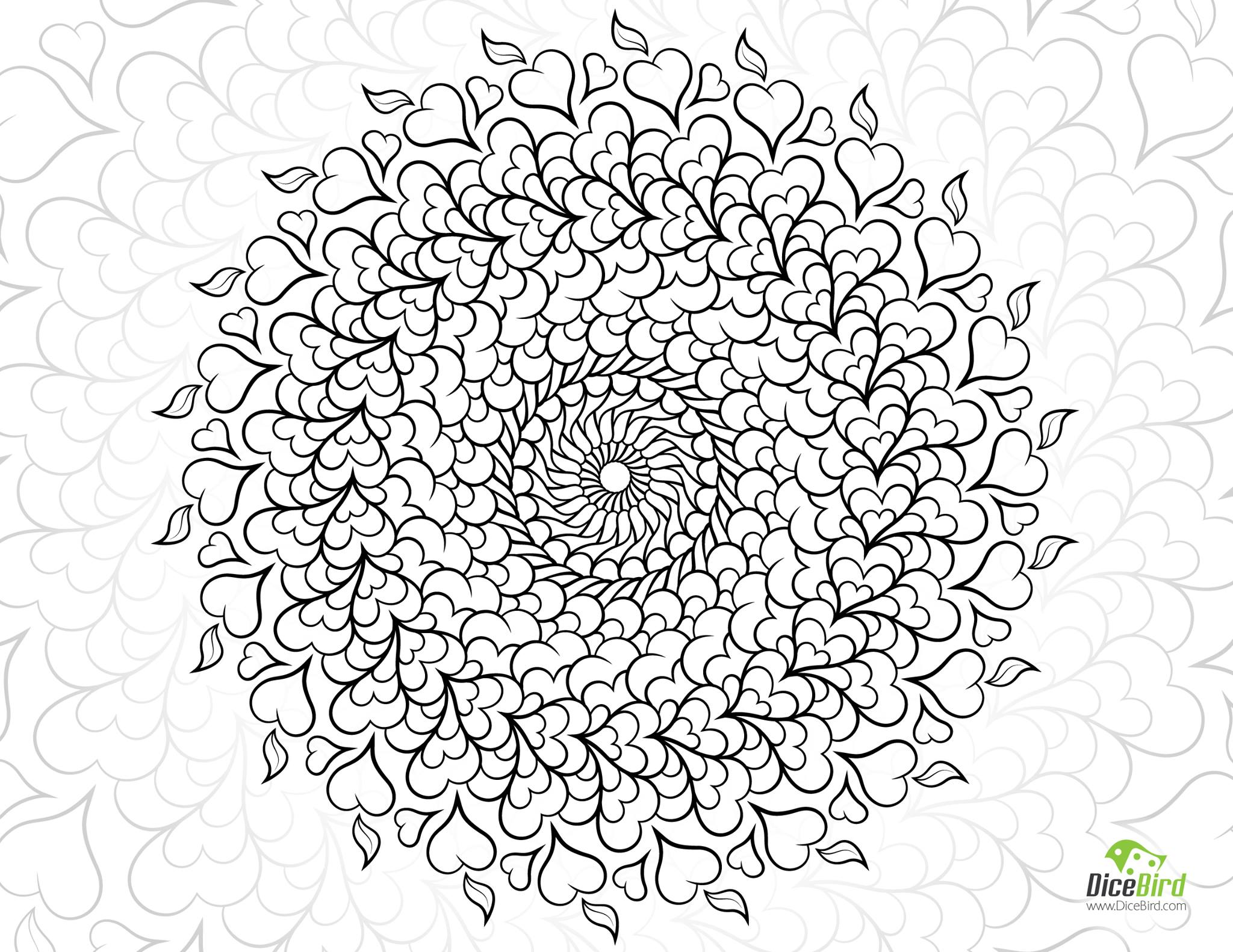 free coloring pages u2013 coloring worldwide