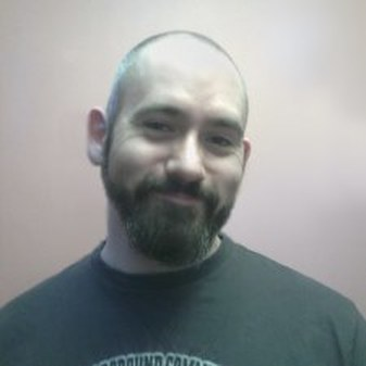 Stuart Patrick Royce adult coloring book artist