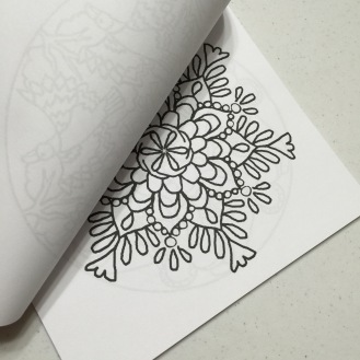 50 Shades of Fun: Coloring Animal, Flower, & Pattern Mandalas by Pamela Thompson
