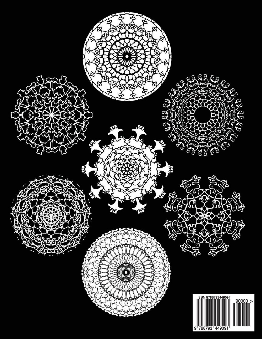 Midnight Mandala Fun Adult Coloring Book: Midnight mandala adult coloring books for relaxing fun with #cherylcolors #anniecolors #angelacolorz (Midnight Fun Mandalas) (Volume 1) Paperback – May 8, 2016 by Cheryl Colors (Author), Annie Colors (Author), Angela Colors (Author), Global Doodle Gems (Author)