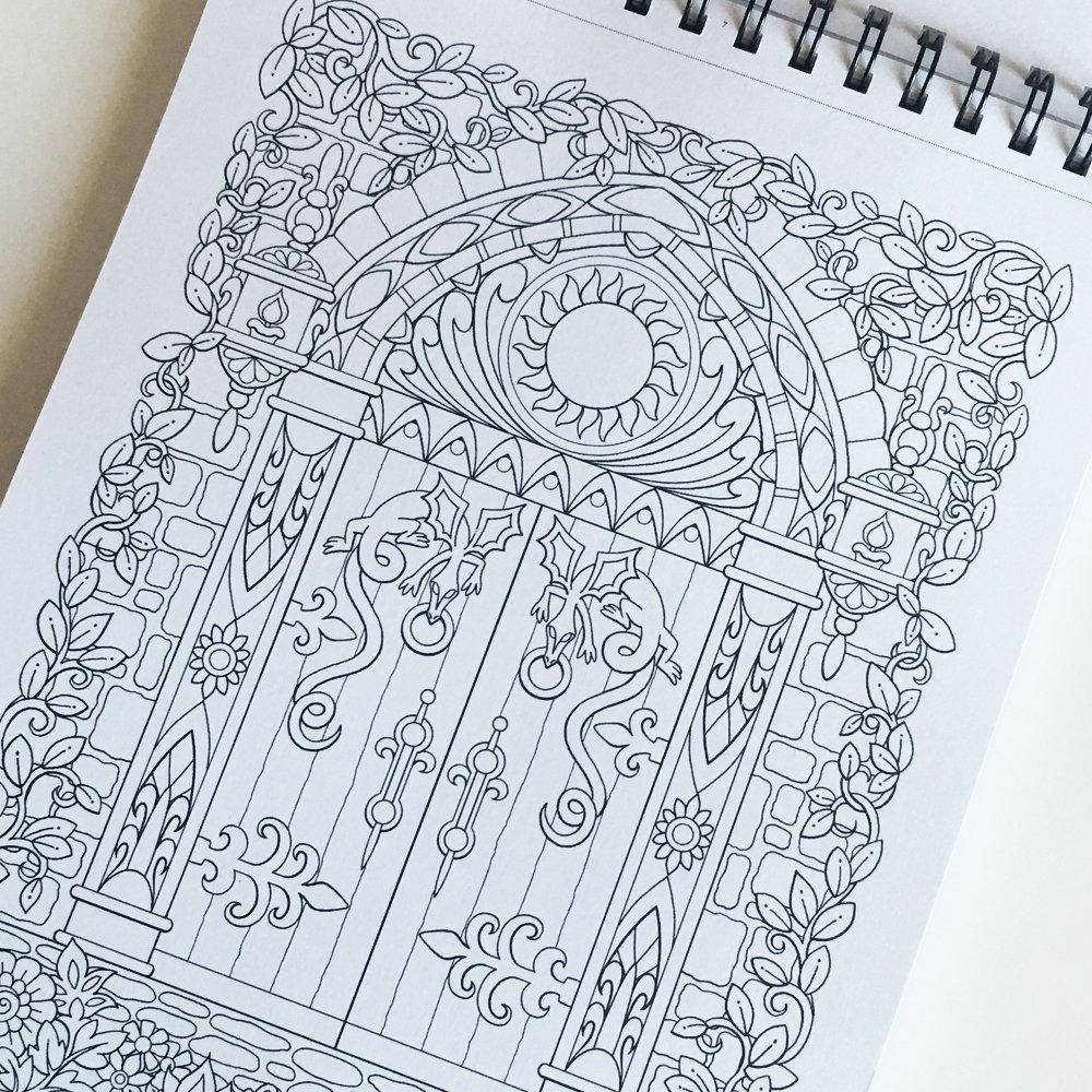 fantasy-coloring-kathryn-marlin